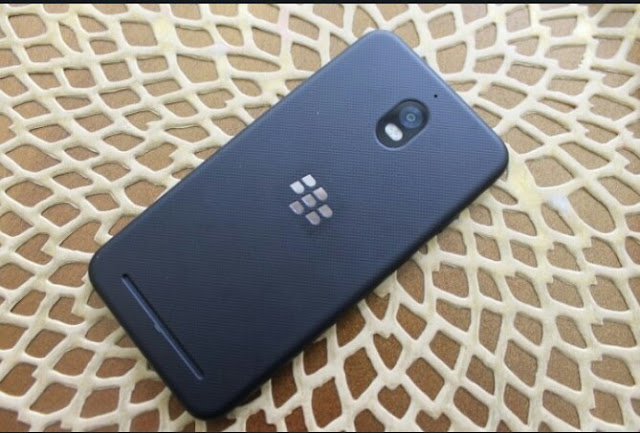 Blackberry Aurora - Price And Specifications In Nigeria 1