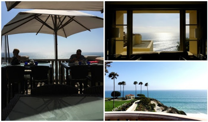 180blu, Ritz Carlton, Laguna Niguel