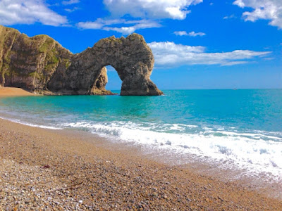 Durdle Door, Dorset's Jurassic Coast