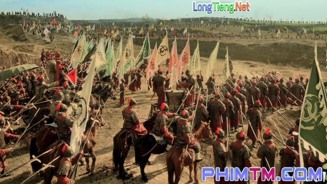 Xem Phim Bí Ẩn Trung Hoa Cổ Đại - Mysteries Of Ancient China - phimtm.com - Ảnh 1