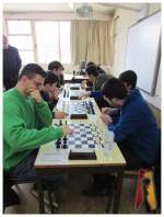 Campeonato nacional por equipas 3ª divisão – 3ª jornada
