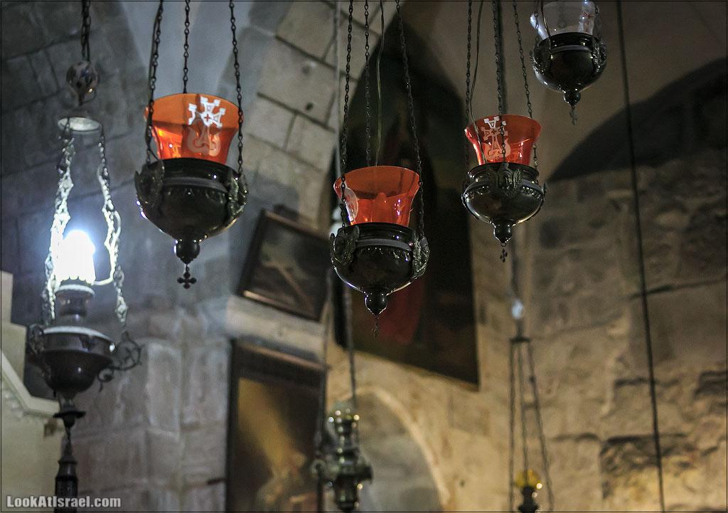 Храм Гроба Господня | LookAtIsrael.com - Фотографии Израиля и не только...