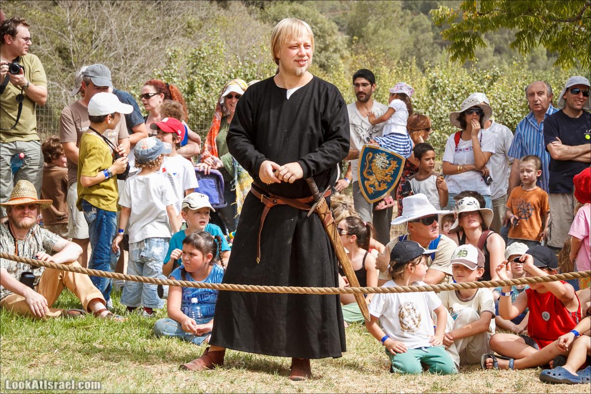 Рыцари Иерусалима 2010   Jerusalem Knights   עבירי ירושלים   LookAtIsrael.com - Фото путешествия по Израилю