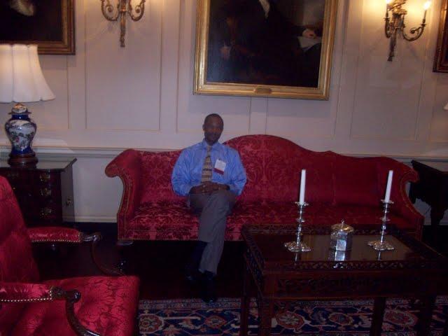 IVLP 2010 - Arrival in DC & First Fe Meetings - 100_0375.JPG