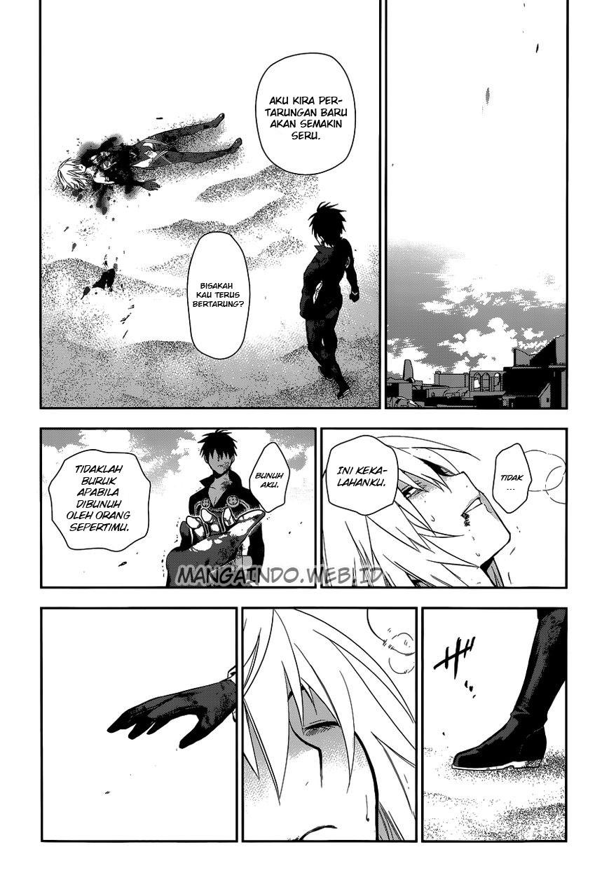 Rain: Chapter 48 - Page 23