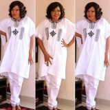 best agbada styles for women 2017