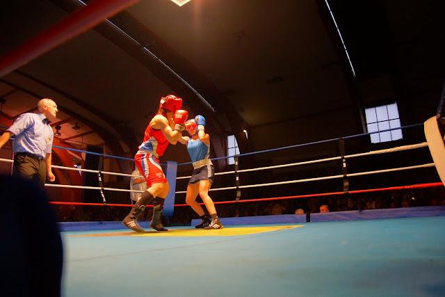 Oshin Derieuw vs Isabelle Geulinckx