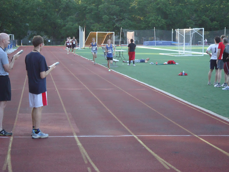 June 27 All-Comer Track at Princeton High School - DSC00143.JPG