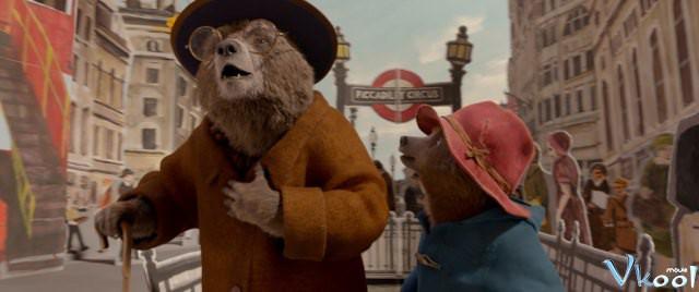 Xem Phim Gấu Paddington 2 - Paddington 2 - phimtm.com - Ảnh 2