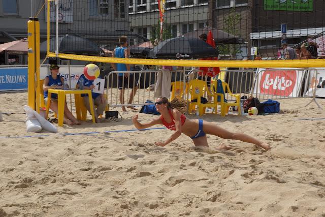 BK Beach volley