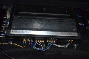 Sound System Upgrades for Golf Sportwagen  TDIClub Forums