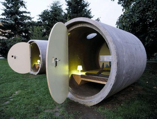 Das Park Hotel, Αυστρία