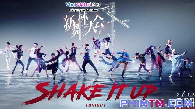 Xem Phim Tân Vũ Lâm Đại Hội - Shake It Up - phimtm.com - Ảnh 1