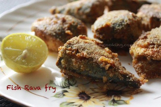 Fish Rava fry3