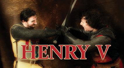 Henry V at Tolethorpe