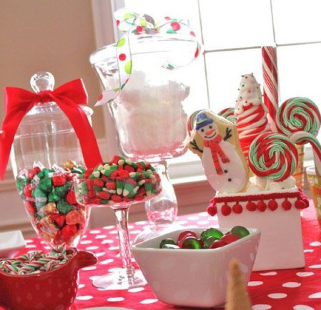 mesa-dulce-candy-bar-niños-navidad-fiestasmix-ideas