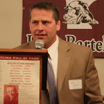 MWCA State Head Coach of the Year Will Short of Simley.