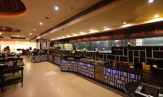 Best Buffet in Delhi