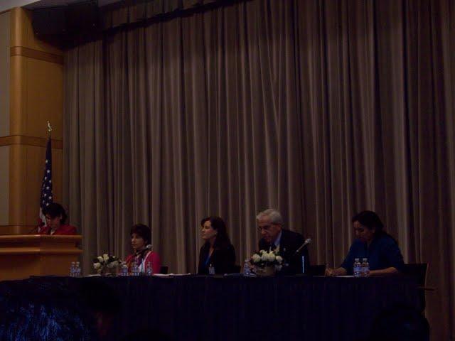 IVLP 2010 - Arrival in DC & First Fe Meetings - 100_0383.JPG