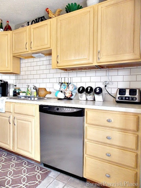 13 Steps to spring clean your kitchen