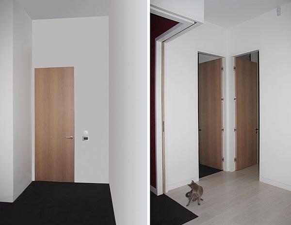 Kapı Pervaz Modelleri