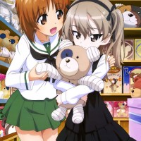 Girls und Panzer Der Film Blu-rays set for release on May 27, 2016