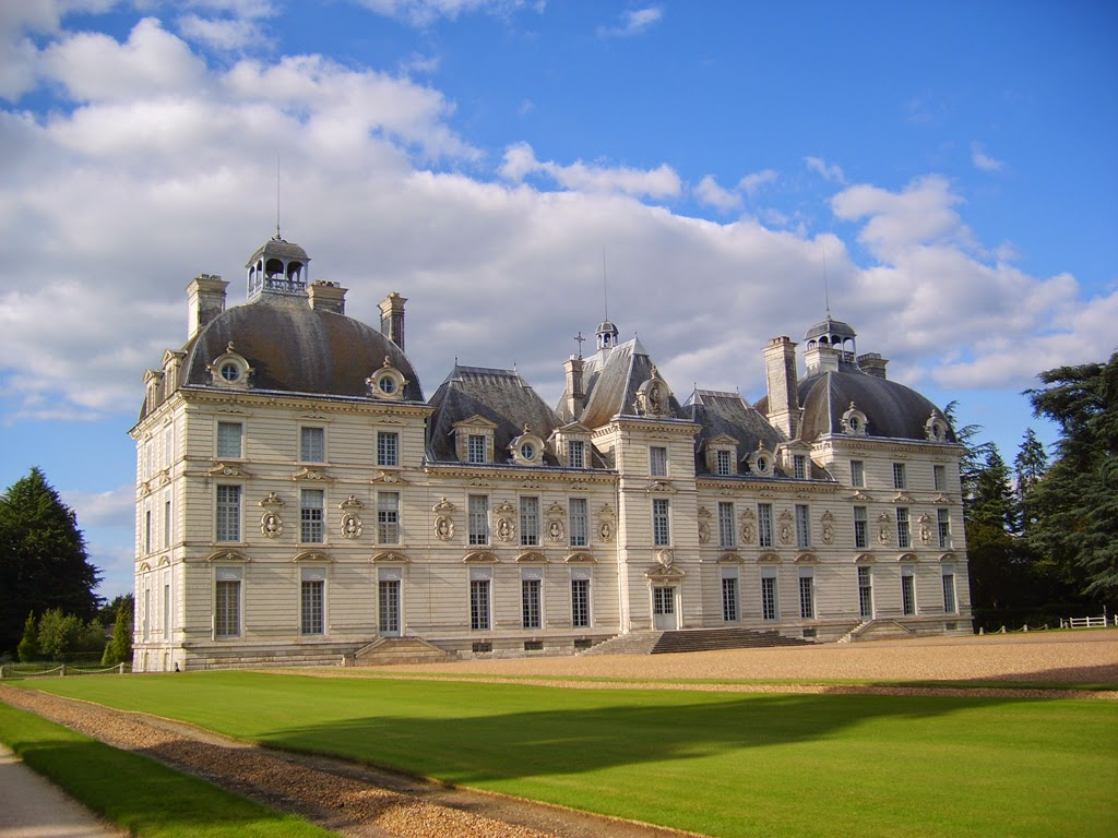 (117)chateau-cheverny©CDT41-albedouet