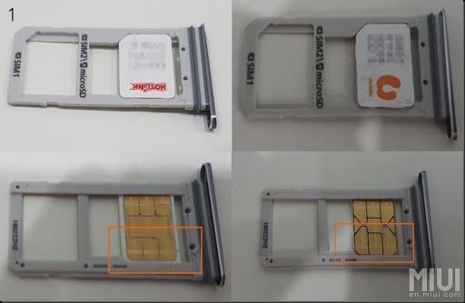 trik dual sim card di tambah micro sd sim hybrid