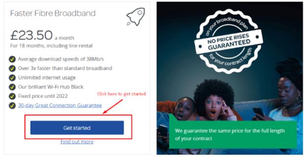 Faster Fibre Broadband Talktalk Reviews