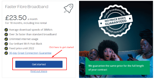 Faster Fibre Broadband Talktalk Reviews