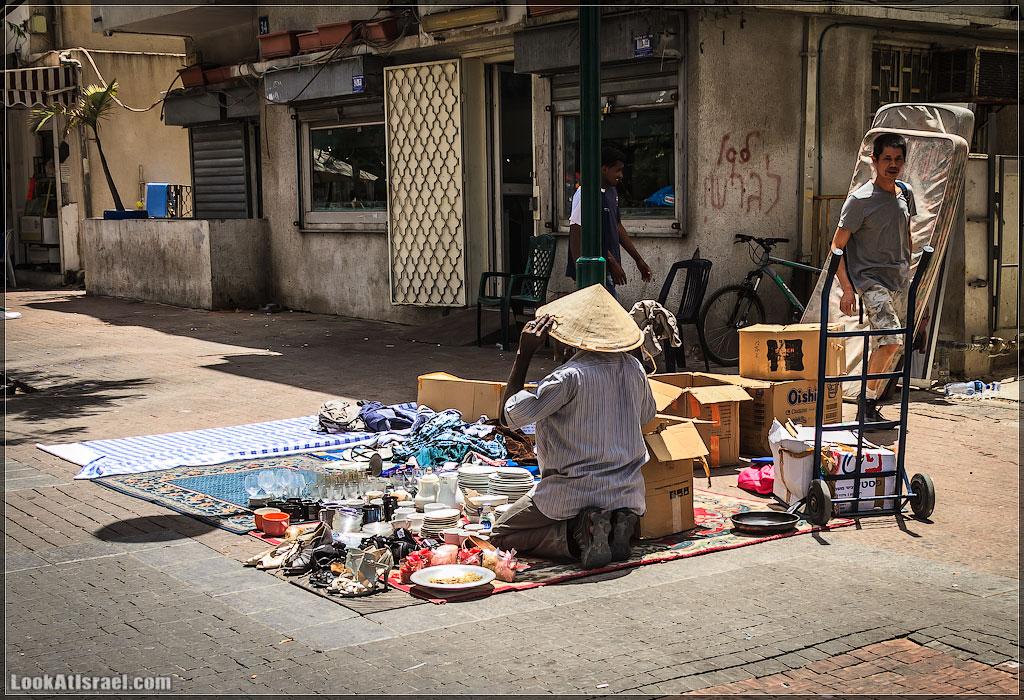 Тель Авив. Южный | LookAtIsrael.com - Фотографии Израиля и не только...