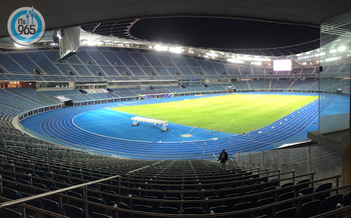 Jaber Al-Ahmad International Stadium