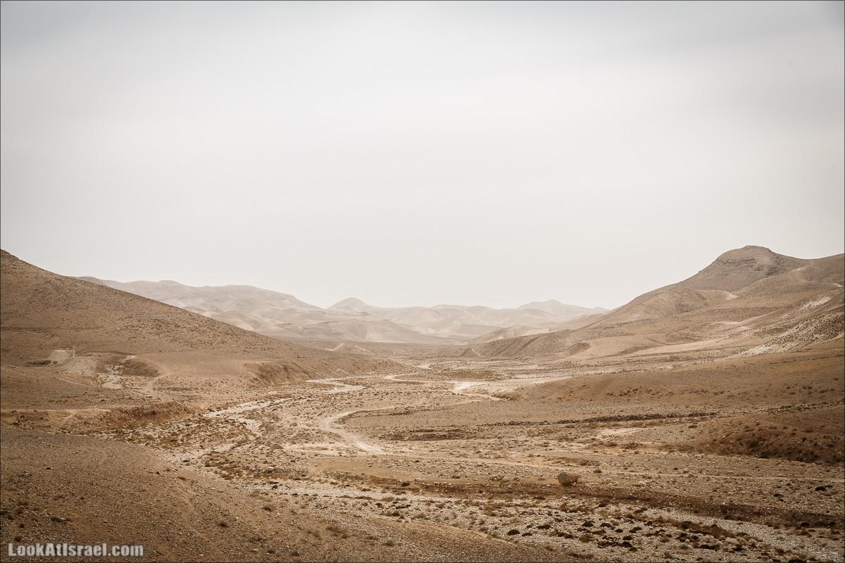 Неизведанные тропы Иудейской пустыни   LookAtIsrael.com - Фото путешествия по Израилю