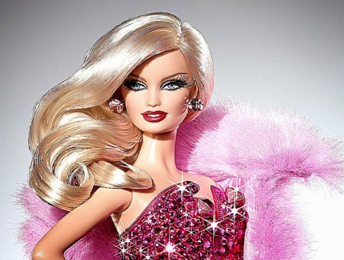 Beautiful Barbie Doll Hd Wallpapers Free Allofthepicts Com