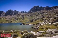 Lago sin nombre. ©aunpasodelacima