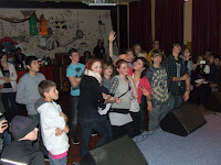 HipHop Konzert 24.02.12