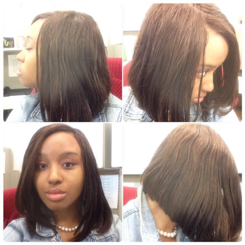 desire my natural 5 tips to care for your weave