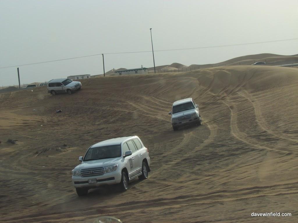 0130Dubai Desert Safari