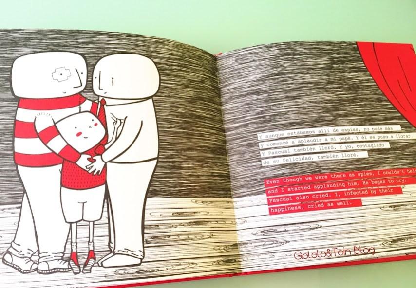 libro-cuento-álbum-ilustrado-valores-homosexualidad-nubeocho-niños