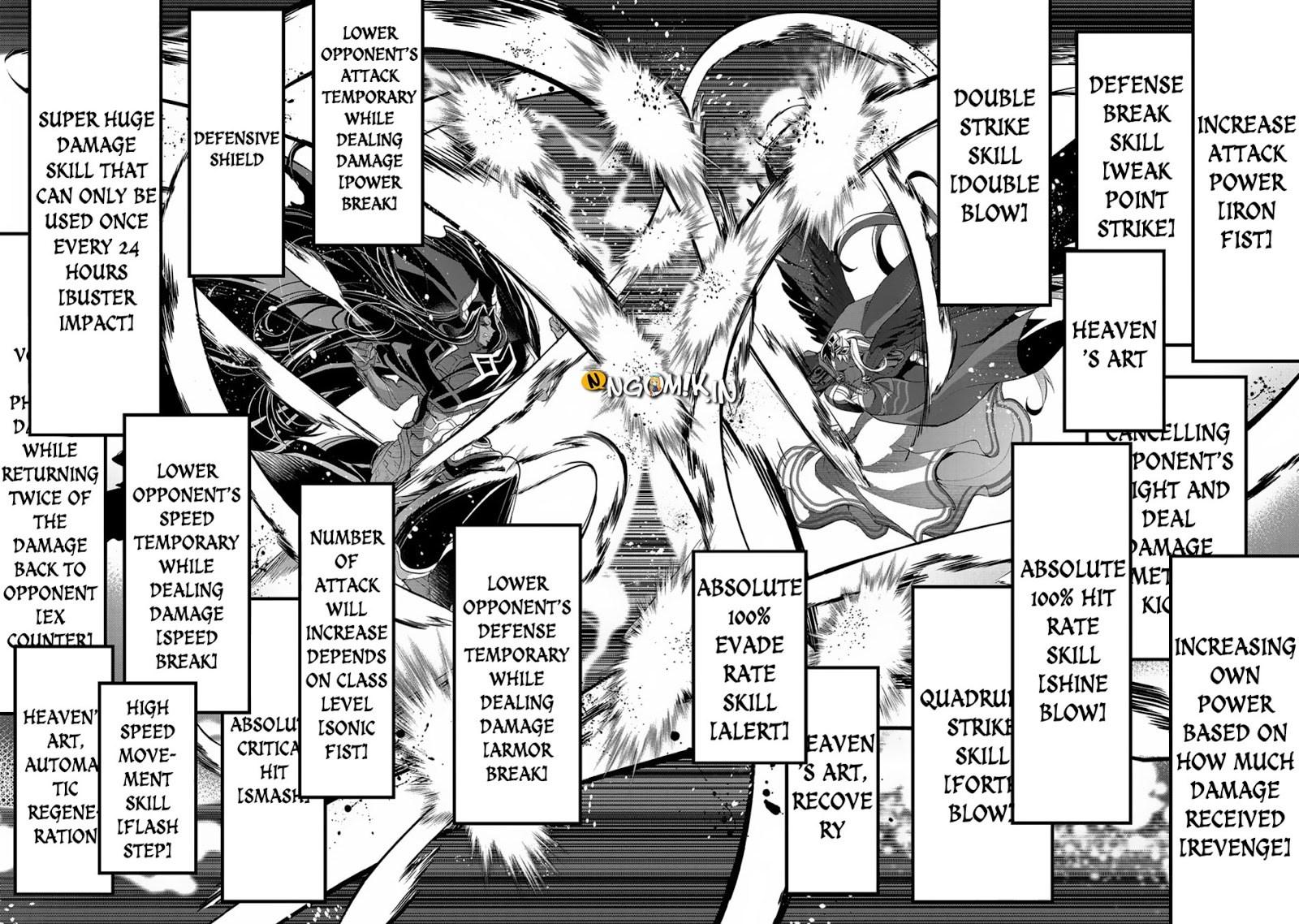 Yasei no Last Boss ga Arawareta: Chapter 18 - Page 24