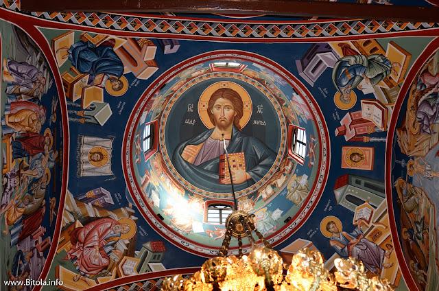 bitola macedonia 0170 - Church of Virgin Mary in Bitola - Photo Gallery