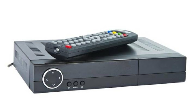 DD Freedish MPEG 4 i-cas Set top box reddy to launch soon coming to market 1