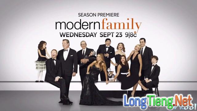 Xem Phim Gia Đình Hiện Đại Phần 7 - Modern Family Season 7 - phimtm.com - Ảnh 1