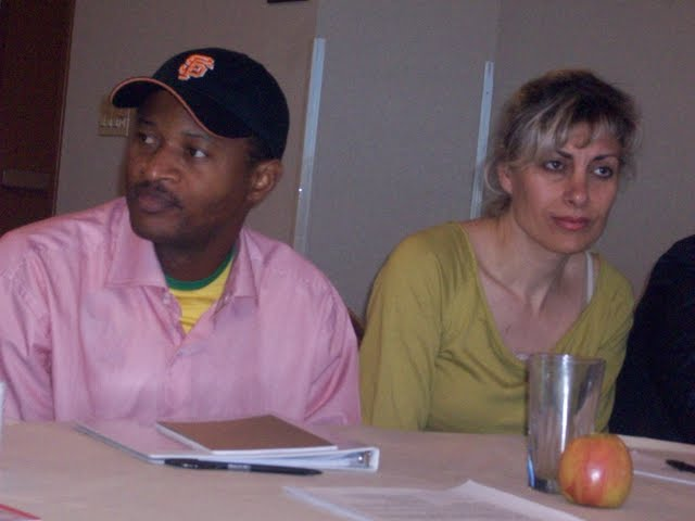 IVLP 2010 - Last Day & Travel Home - 100_1477.JPG
