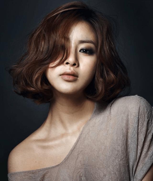 10 Top Korean hair cuts for women - Korean hairstyles ideas 2017/2018