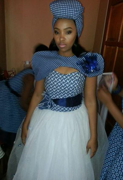 Best Tswana Traditional Wedding Clothes Fashiong4