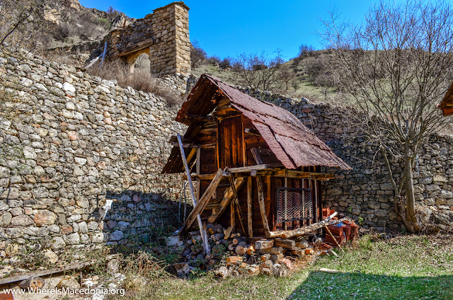 DSC 0152 - Chebren Monastery in Mariovo - Photo gallery