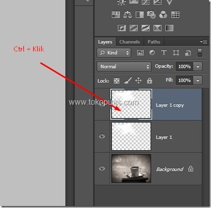 tutorial membuat efek asap putih photoshop efek