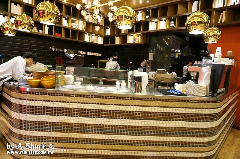 樂昂咖啡館