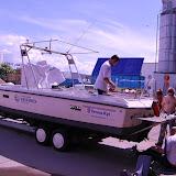 Fix med båten